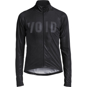 VOID Armour Maillot Manches longues Homme, black
